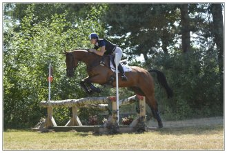 ted Tweseldown xc